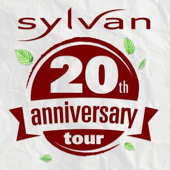 20th anniversary tour 2018 sylvan home