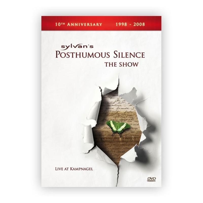 POSTHUMOUS SILENCE - THE SHOW