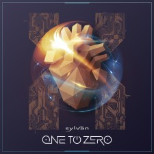 ONE TO ZERO CD-Digipack